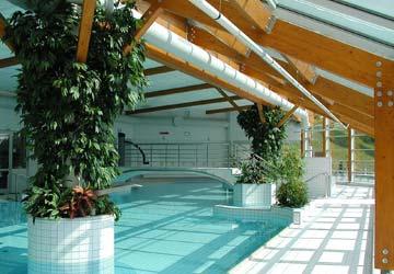Aquapark janské lázně